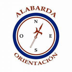 logo alabarda