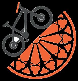 Logo del Europeo MTBO 2021