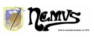 logo club nemus