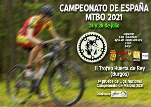 campeonato de españa mtbo 2021