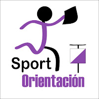 logo sport orientacion