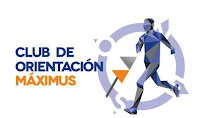 logo club de orientacion maximus